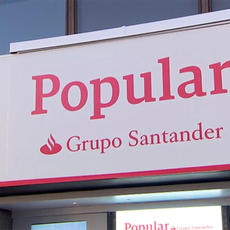 Santander afirma que el folleto de ampliación de capital del Popular fue veraz y supervisado