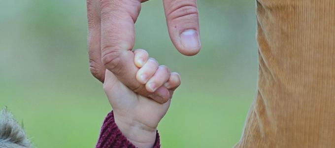 La obligación de alimentar a menores como criterio para establecer la guarda y custodia de menores