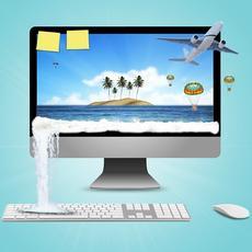 Cinco cuestiones que los trabajadores en un ERTE deben conocer sobre sus vacaciones