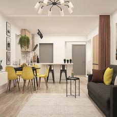 La Covid-19 cambia la demanda de segunda vivienda: del apartamento en la playa al piso donde vivir y trabajar gran parte del año