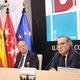 """José María Alonso: Los operadores jurídicos tenemos que tomar el relevo de los sanitarios y colocarnos en primea línea de defensa de la ciudadanía"""""""