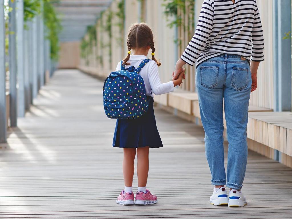 Coronavirus: Pago de los gastos escolares y extraescolares