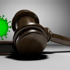 Primera sentencia que acepta medidas cautelares por coronavirus #PDFsentencia