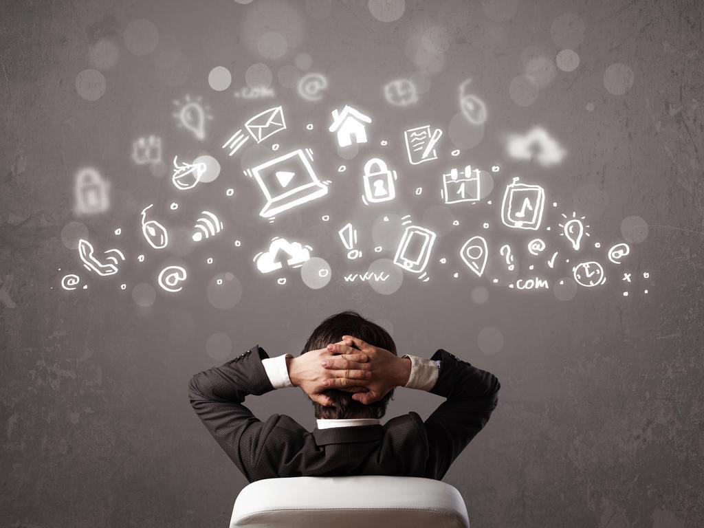 Las profesiones legales en la era digital