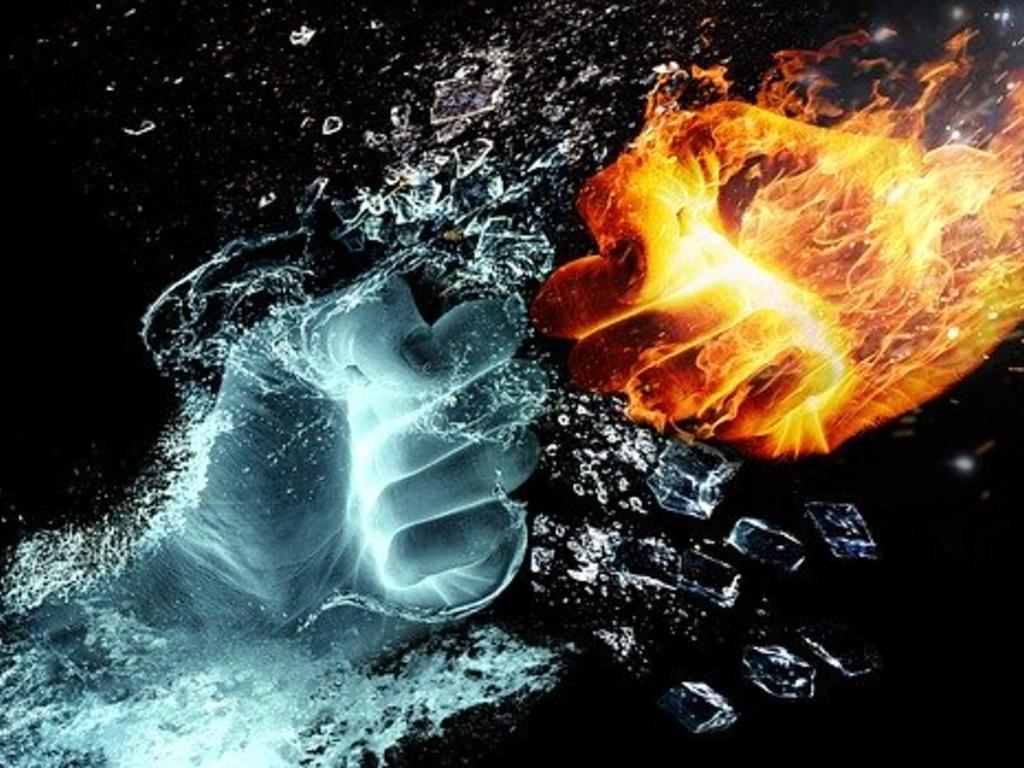 Apagar fuego con gasolina: cuando la solución es el problema