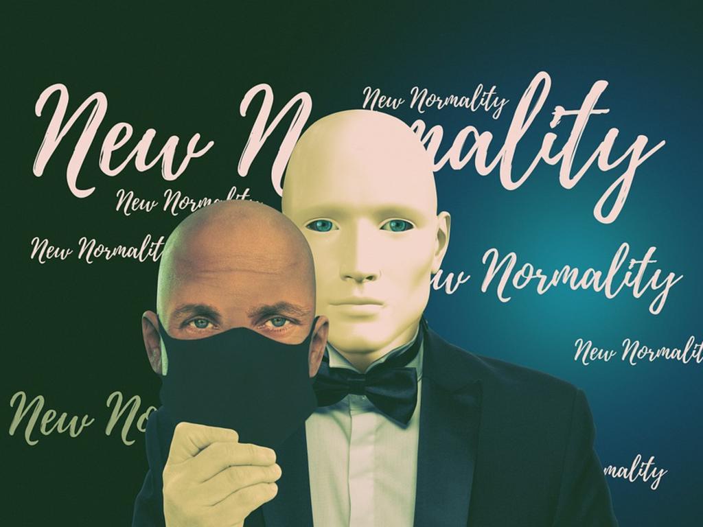 Nueva normalidad, entorno digital y mediación electrónica