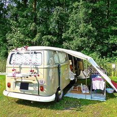 Campings y caravanas: vacaciones alternativas en tiempos de coronavirus