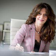 La abogada de familia Susanna Antequera pide la ratificación obligatoria de los informes psicosociales en los juicios de familia