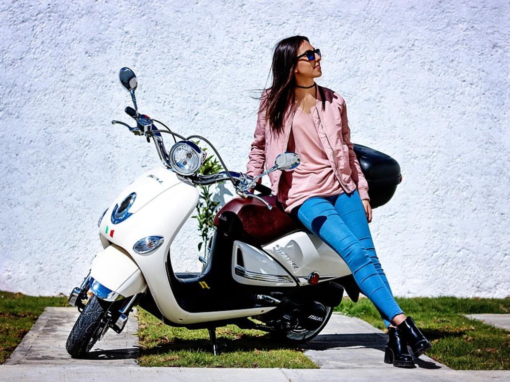 Procedimiento de nulidad de dibujo o modelo comunitario para motocicletas de tipo escúter. Sentencia del Tribunal General de 24 de septiembre de 2019, Piaggio (T-219/18)