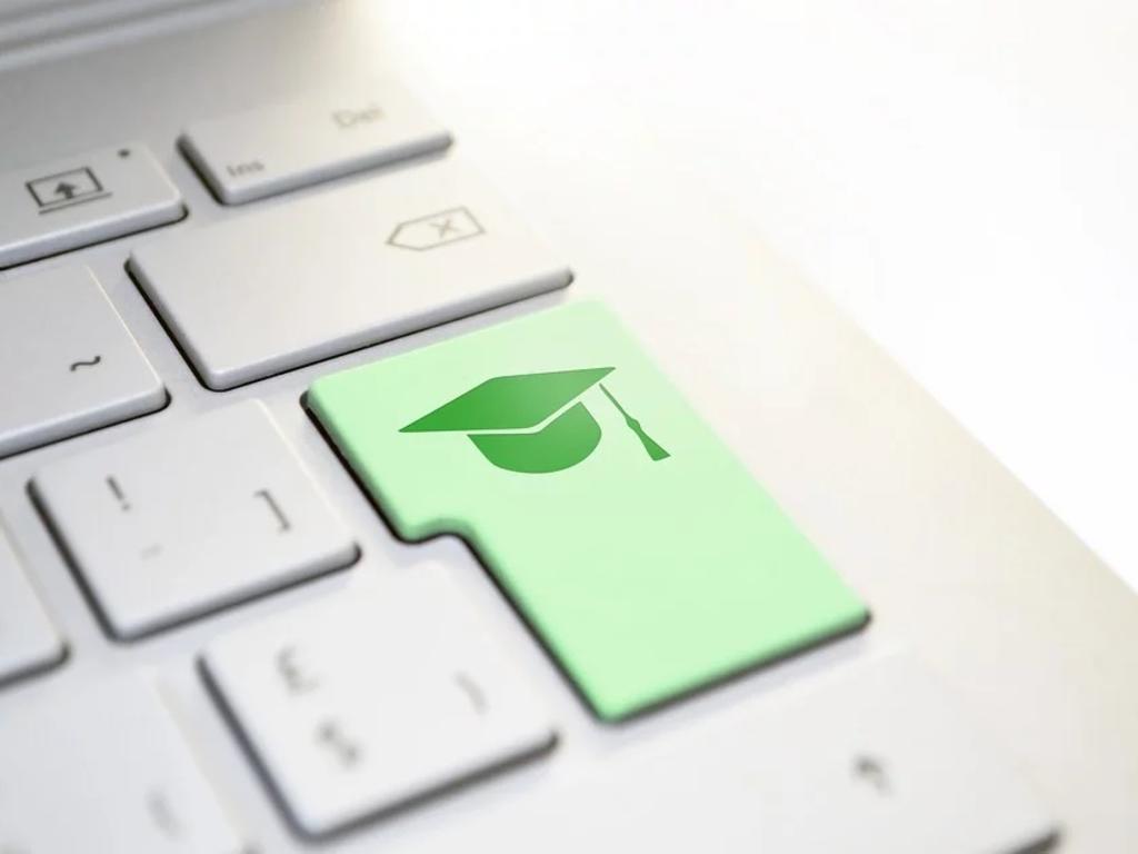 Curso Online vs. Educación Online
