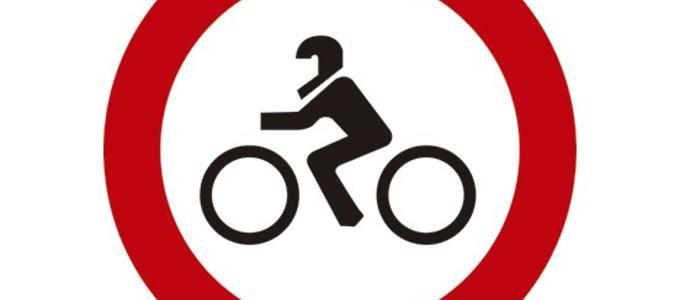 Las 10 preguntas más falladas en los test de preparación para la obtención de los permisos A1 y A2, específicos de motocicletas
