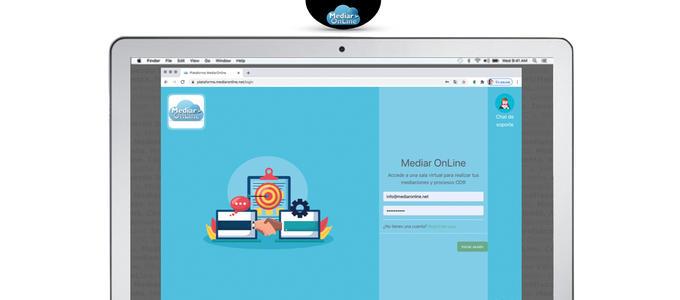 Makenai, partner de CISCO Webex, aplica la inteligencia artificial a la mediación electrónica y lleva a Mediar Online a otro nivel