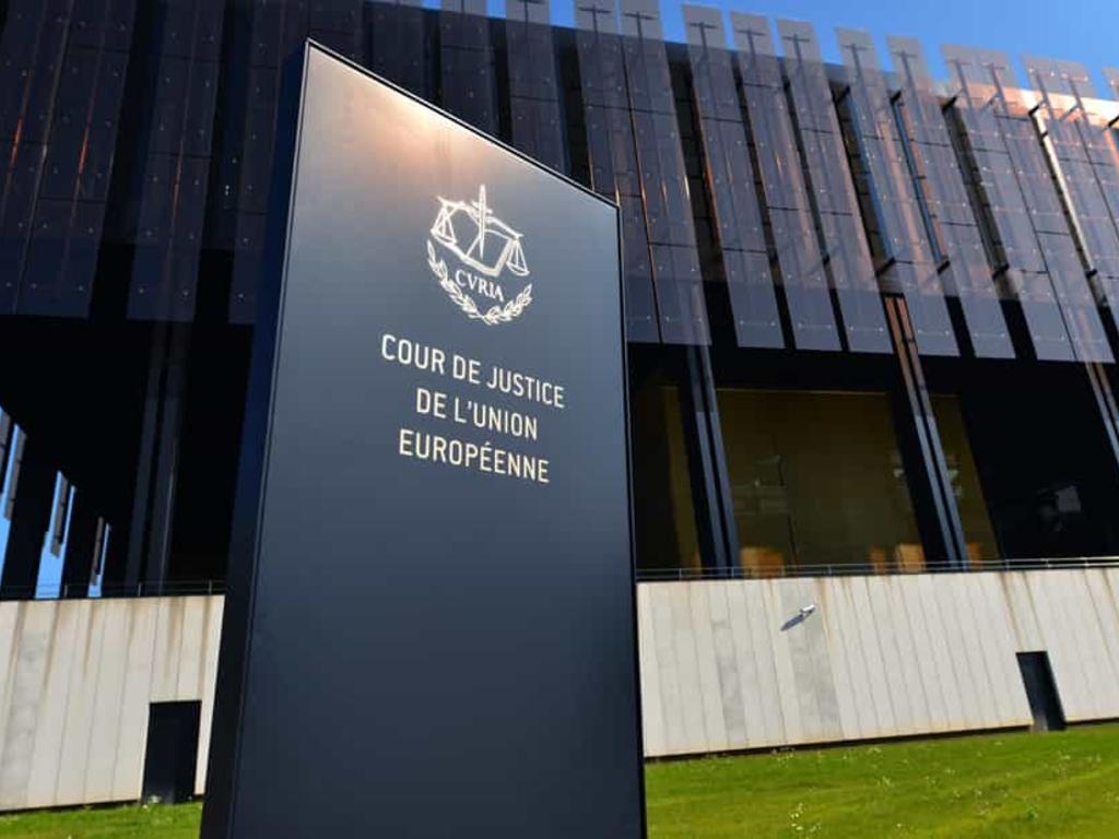 El TJUE se pronuncia sobre los acuerdos de renuncia a reclamar la cláusula suelo