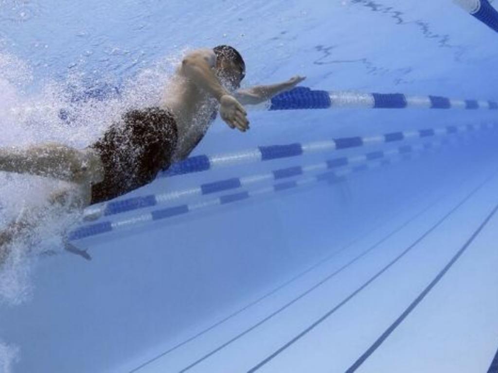 Uso de las piscinas públicas y comunitarias en la nueva normalidad