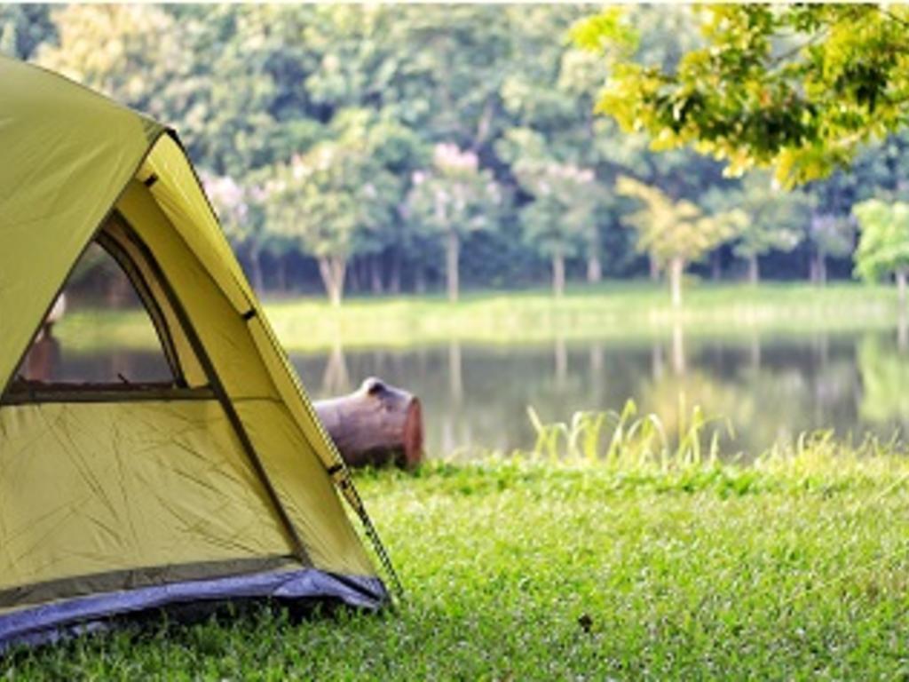La acampada libre como alternativa vacacional este verano, podría suponer importantes multas