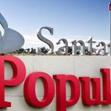 El Santander asegura que el Popular dijo la verdad en el folleto de ampliación de capital