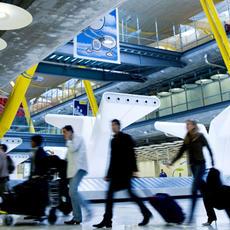 Los pasajeros que no entreguen el resultado de su test PCR, no podrán viajar y no tendrán derecho a reclamar a la compañía aérea una indemnización