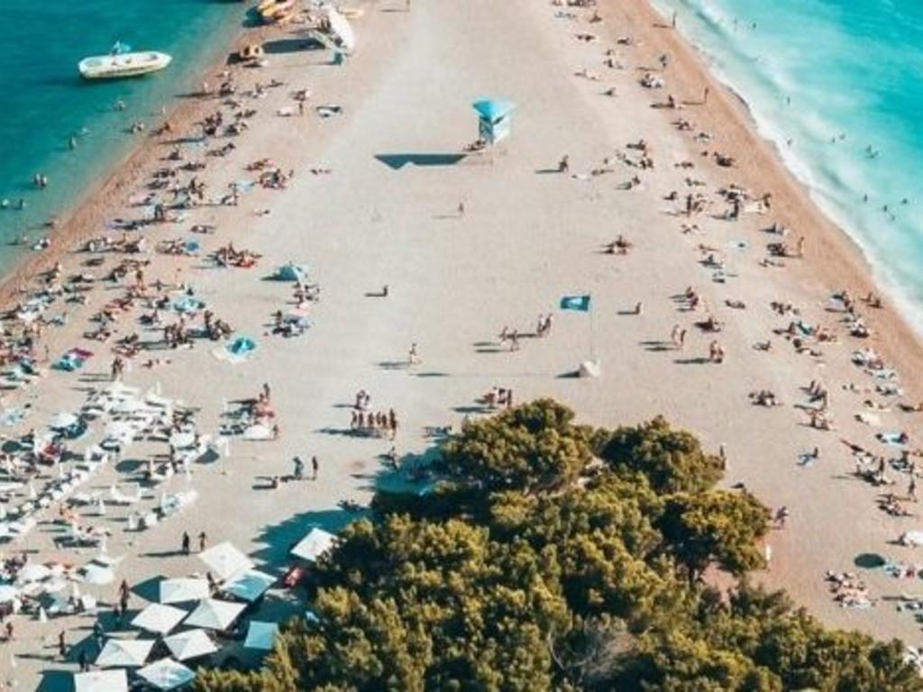 Medidas de seguridad e higiene en las playas