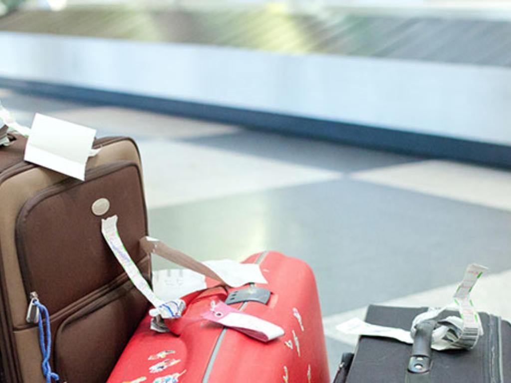 Cómo reclamar la pérdida, retraso o daños en tu equipaje