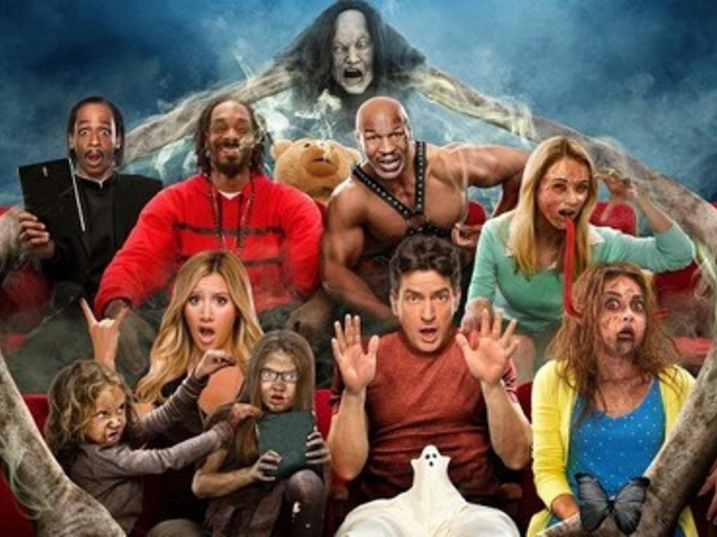 Scary Movie 5: propiedad intelectual vs datos personales
