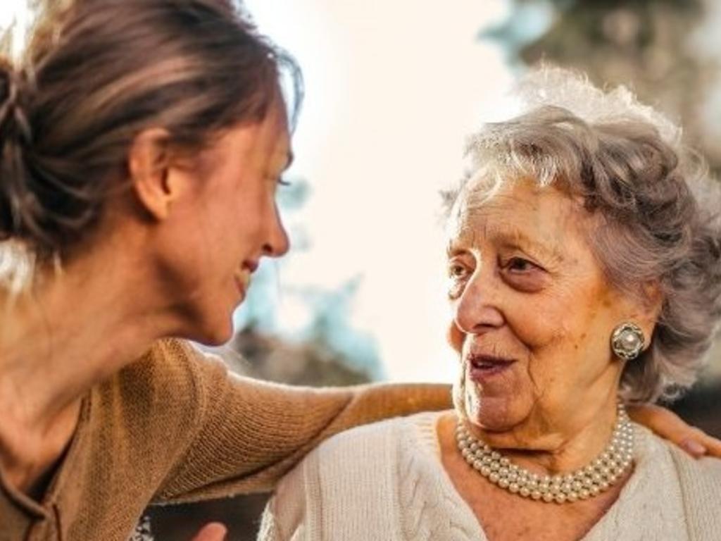 Maltrato en residencias de ancianos