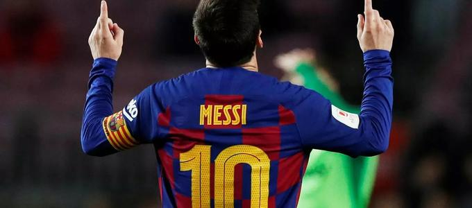 El TJUE permite a Messi utilizar su apellido como marca deportiva
