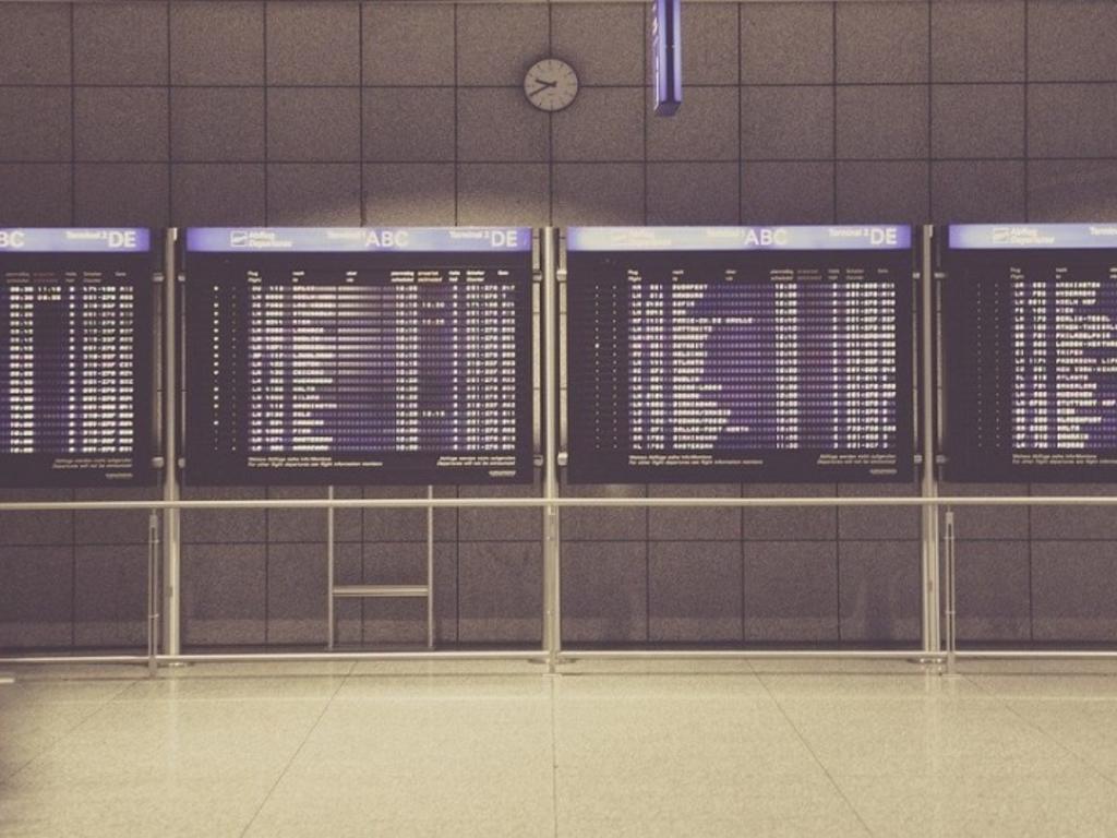 Guía para volver a viajar en avión en las últimas escapadas del año