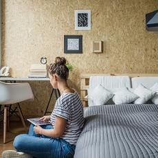 La búsqueda de piso de estudiantes estará marcada por viviendas con espacios más individuales y por la regulación de la incertidumbre