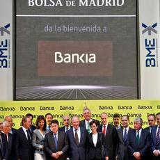 Miles de accionistas de Bankia con sus reclamaciones en el aire tras la sentencia de la Audiencia Nacional