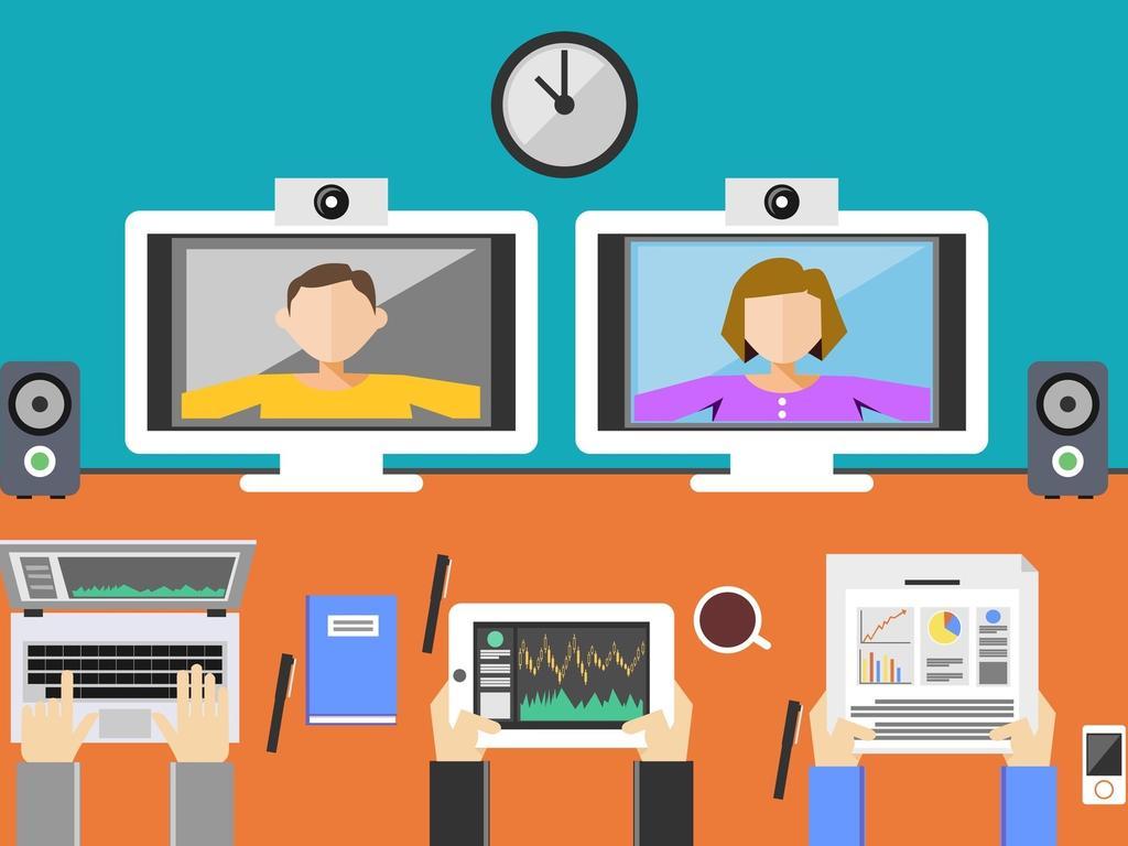 La mediación online en la era de las videoconferencias. El fin no justifica los medios