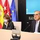 """José María Alonso: Fiscales y abogados tenemos que ir de la mano en la defensa de la seguridad jurídica, el Estado de Derecho y la Constitución"""""""