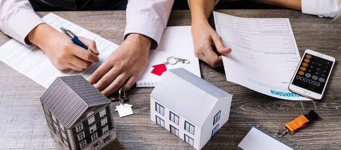 Cláusula suelo en subrogación al préstamo promotor