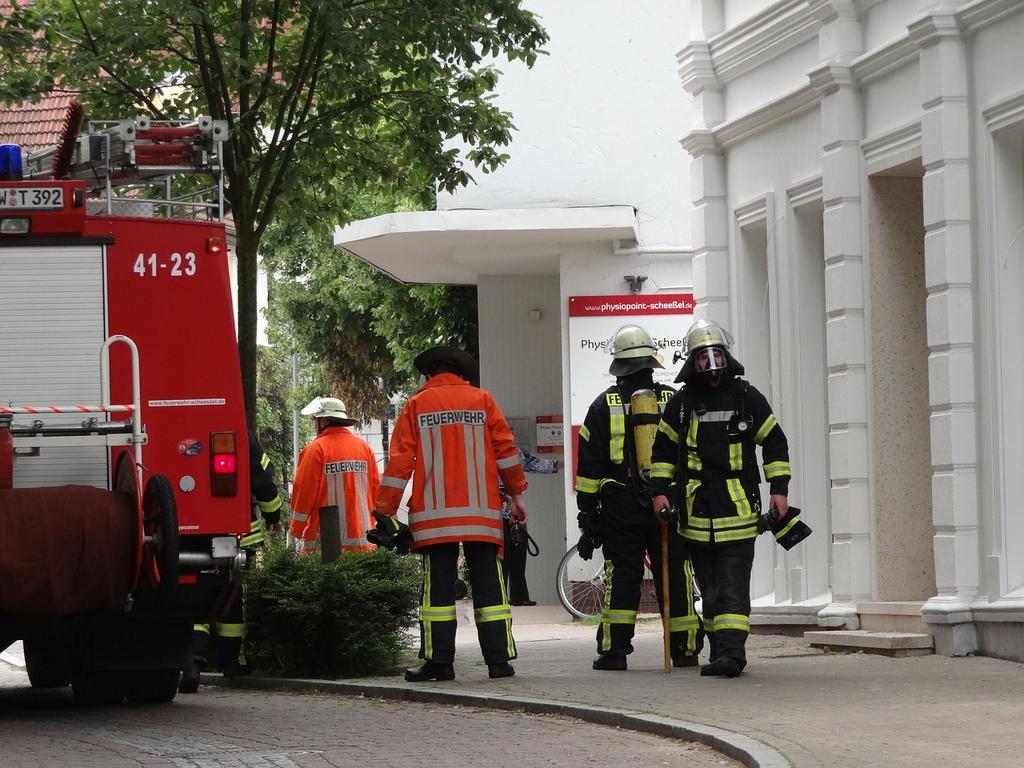 La Audiencia de Sevilla ordena continuar el procedimiento contra un varón acusado de alertar al 112 de un incendio inexistente en pleno Estado de Alarma