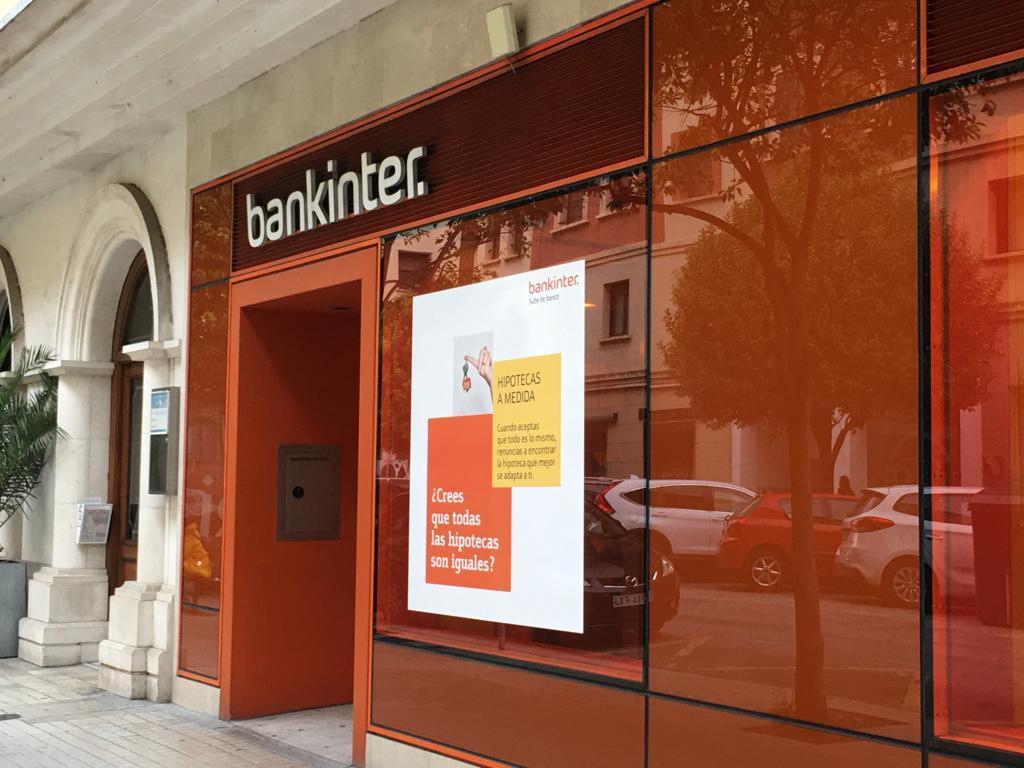 Bankinter Consumer Finance, condenado a devolver más  de 28.700 euros por una tarjeta revolving