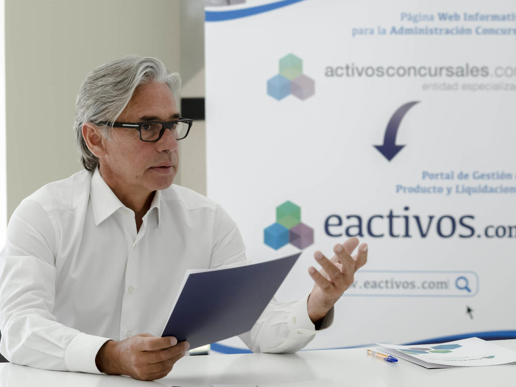 El número de activos subastados en Valencia aumenta un 158% en 2020