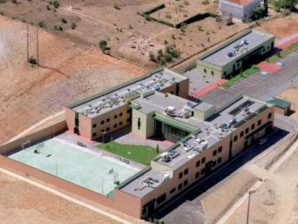 Cómo obtener el tercer grado penitenciario