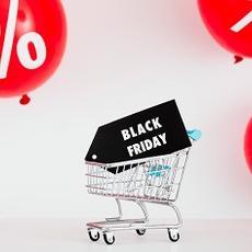 El Black Friday en pandemia aumentará las compras y también las reclamaciones
