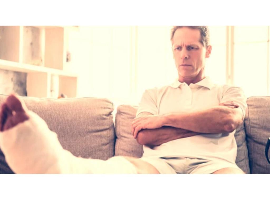 Incapacidad temporal: ¿Qué debes saber de la baja médica?