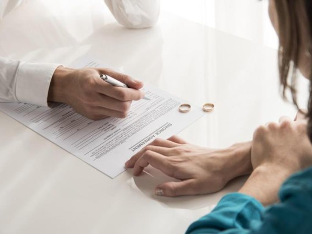 ¿Es vitalicia una pensión compensatoria?