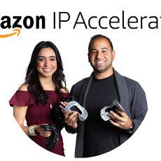 Amazon lanza en Europa el programa IP Accelerator para ayudar a las pequeñas y medianas empresas a proteger sus marcas y hacer frente a las falsificaciones