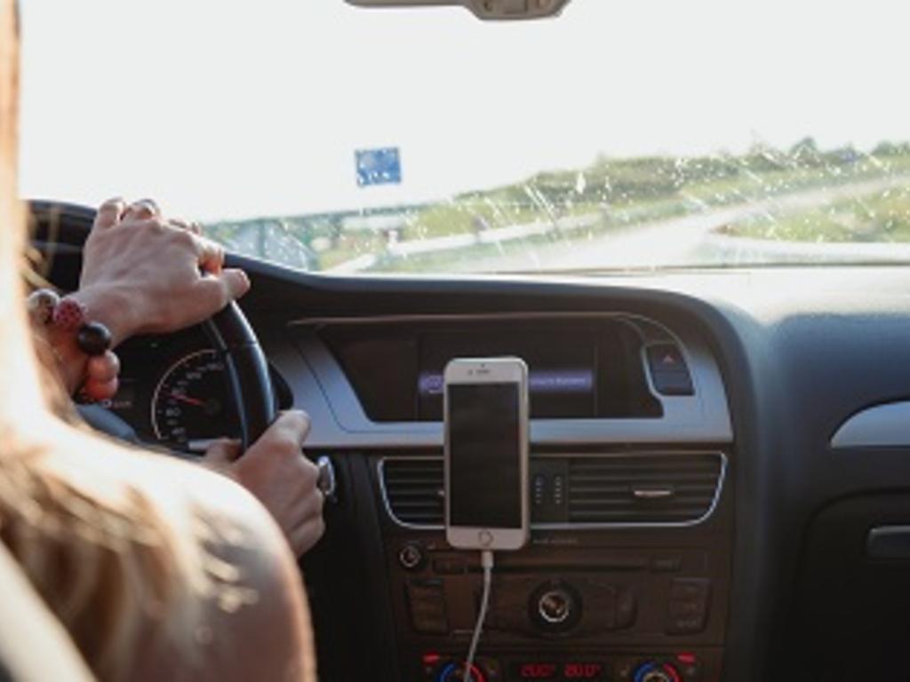 Cambios de la nueva normativa de tráfico