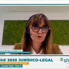 Sham aborda el impacto jurídico de la Covid-19 en la cobertura de la responsabilidad civil médica