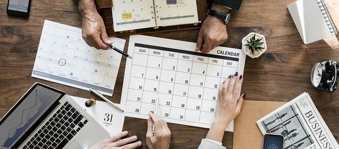 Los plazos en el Estatuto de los Trabajadores a través de 64 preguntas y respuestas