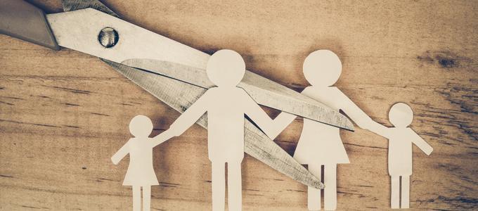 Las demandas de separación y divorcio aumentan un 16,6 por ciento en el tercer trimestre de 2020 tras la paralización de los procesos por el COVID-19