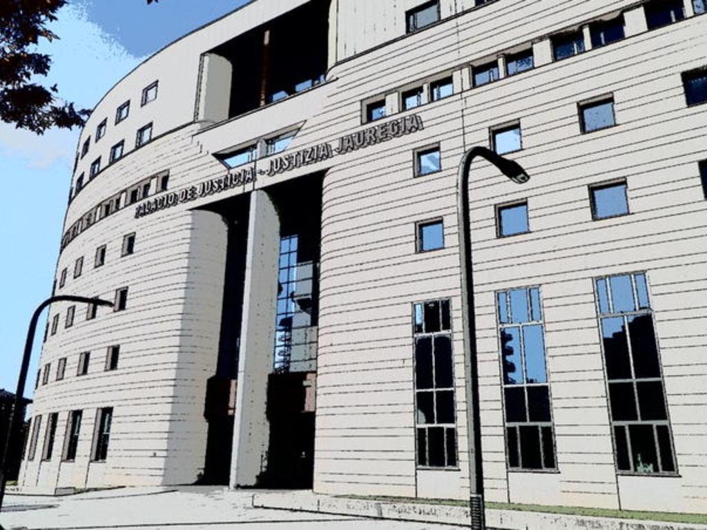 El Tribunal Superior confirma una condena de dos años de prisión por intentar abusar de una compañera de piso ebria y dormida en Pamplona