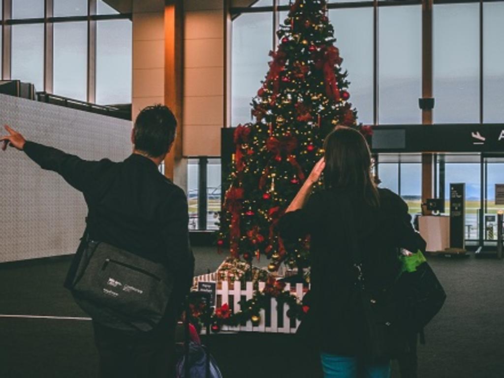 Reserva de viajes de Navidad durante la pandemia: consejos legales que debes conocer