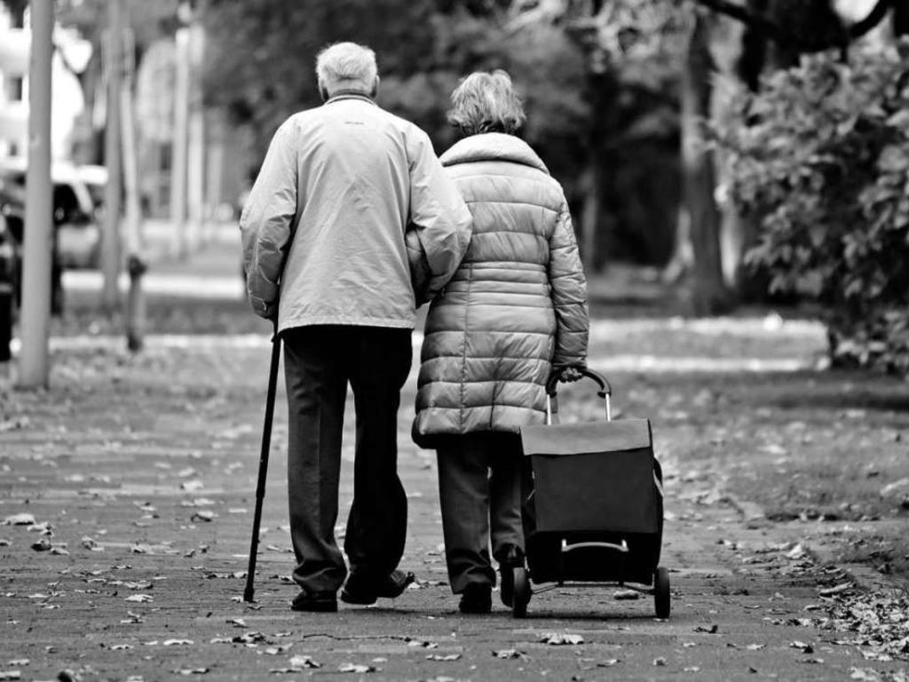 En el reparto de la herencia: ¿qué le corresponde al cónyuge viudo al fallecer su pareja?