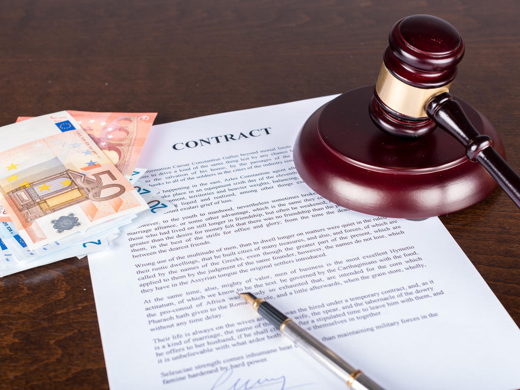 7 tipos de contratos de reconocimiento de deuda
