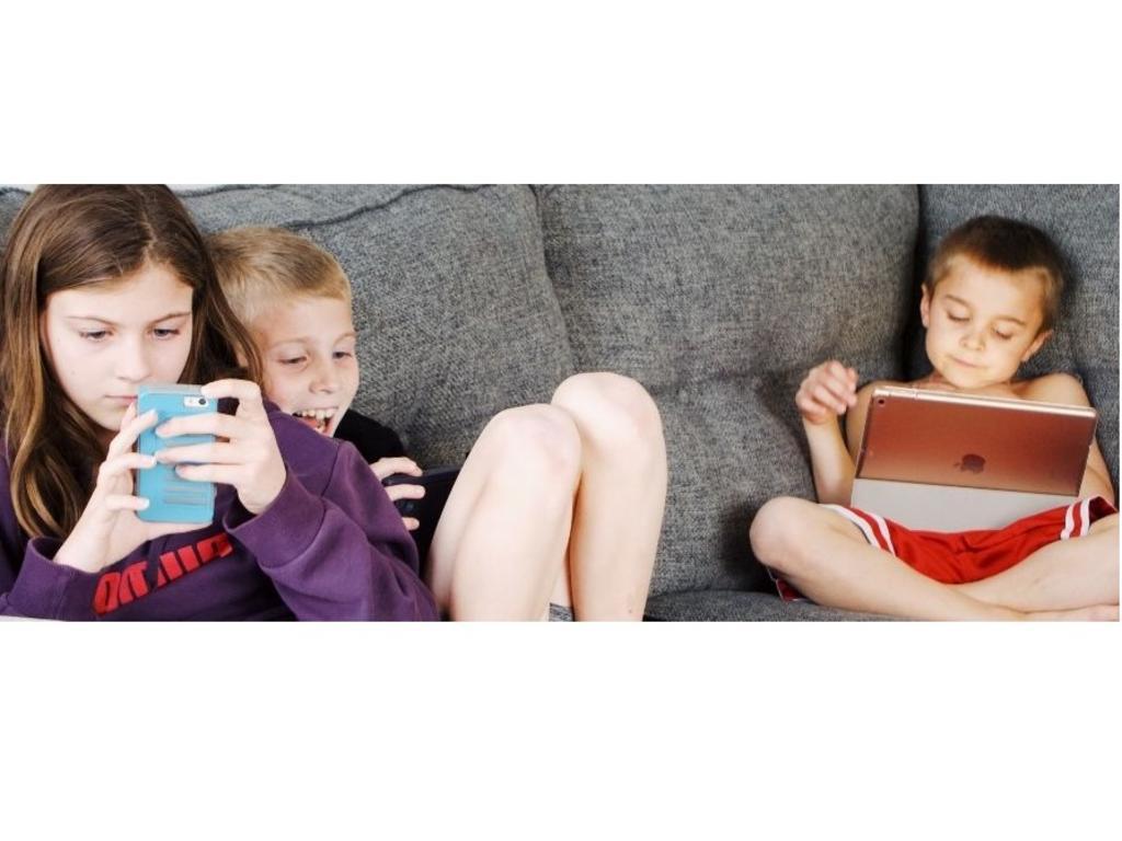 Videojuegos y seguridad: qué tener en cuenta como padres