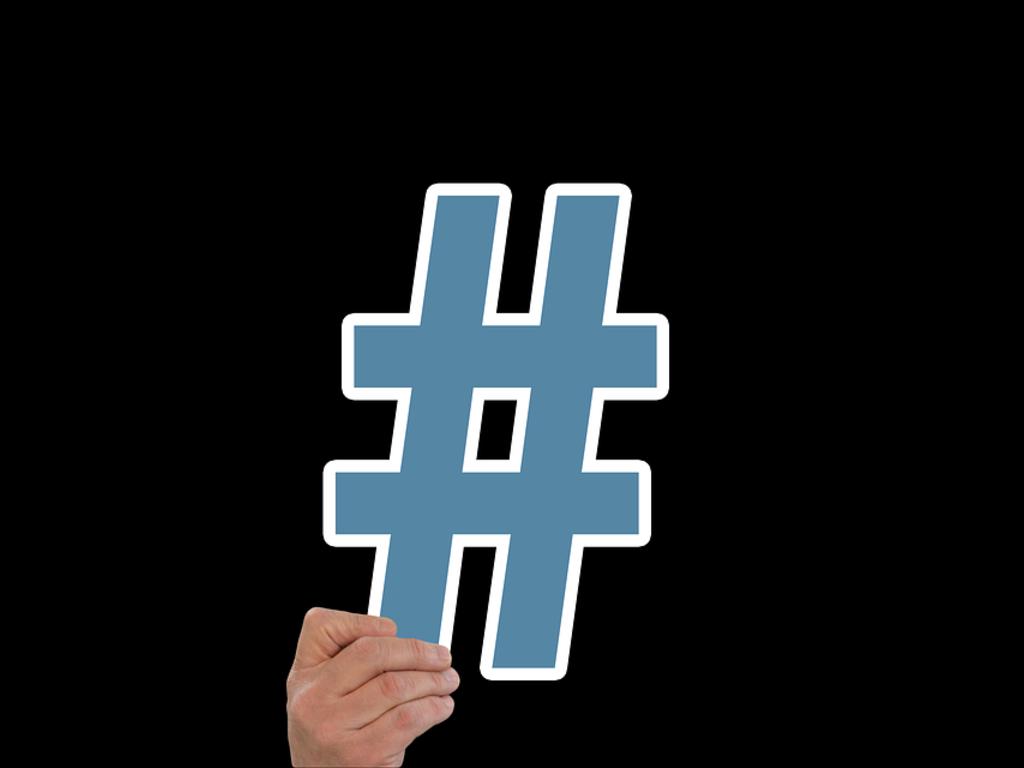 Registro de hashtag como marca: una tendencia consolidada
